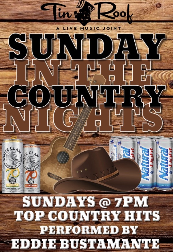 Sundays in the Country Nights