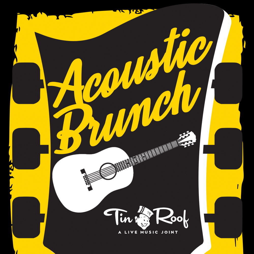 Live Music Brunch featuring Sierra Lane Duo